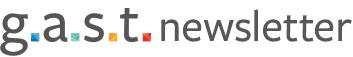 Gast Logo